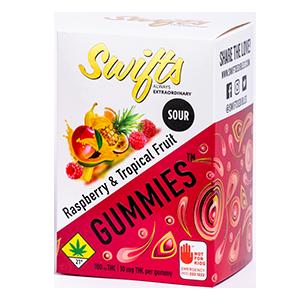 Swifts-Gummies-Raspberry-Tropical-Fruit-300