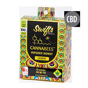 CannaBees-Honey-Lemon-300-cbd
