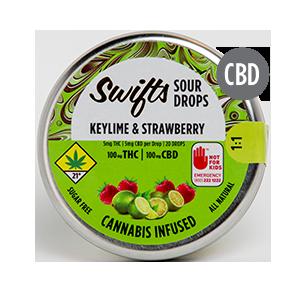 Swifts-Sour-Drops-Keylime-Strawberry-300-cbd
