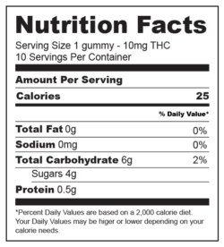 nutrition-facts-label-100mg Gummies-03